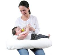 Подушка для кормления Eponge Bambou