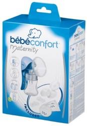 Набор для кормления Bebe Confort (молокоотсос EVIDENCE + прокл + молокосб)