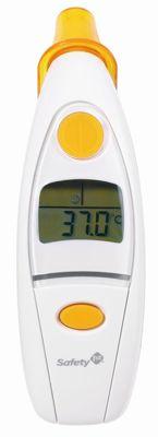 Термометр ушной Fever Light электронный сверхбыстрый (1сек)