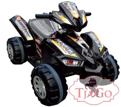Детский квадроцикл TjaGo Sport-JC на аккумуляторе