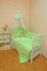 Детское постельное белье Bombus Премиум