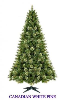 Исскуственная елка 137см