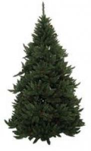 Искусственная елка с шишками 180см
