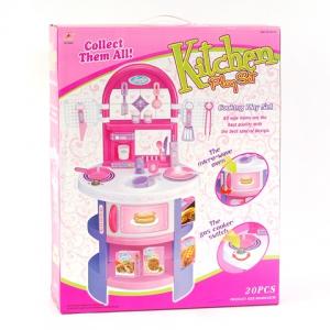 Детская кухня SFL20 предметов 1097297