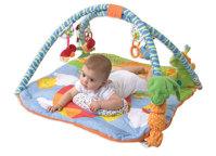 Развивающий игровой коврик Джунгли Playgro