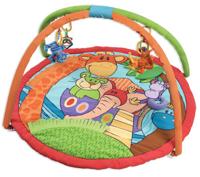 Развивающий детский коврик  Ковчег