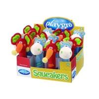 Набор игрушек пищалок Playgro (12 шт в упак.)