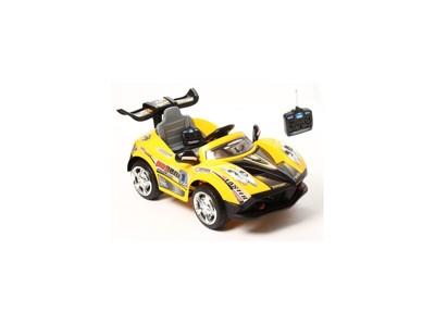 Электромобиль Faster FS999