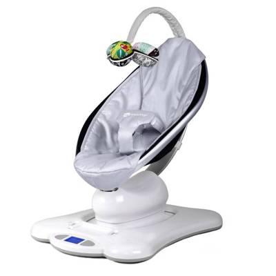 4moms Кресло-качалка MamaRoo 3.0 043546