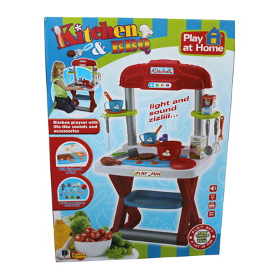 Детская кухня 661-61A