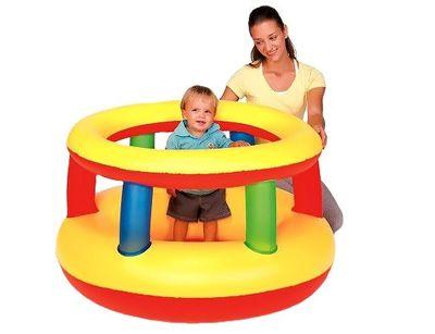 Детский надувной манеж Bestway 52187B
