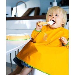 babybjorn Защитная рубашка для кормленияEat and Play Smock