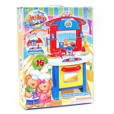 Детская кухня SFL 15 предметов 1096350