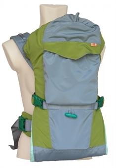 Рюкзак-кенгуру Baby Active Lux 043542