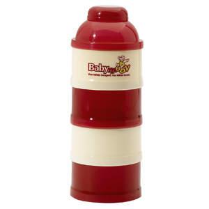 babymoov Контейнер для молока 4шт babymoov 232501 232501