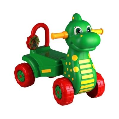 Каталка детская дракон 3897М 34700