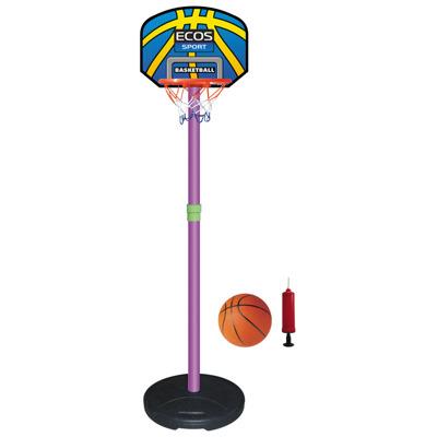 Набор для игры в баскетбол Ecos spg10 98888
