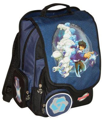Рюкзак школьный Monsuno 00011