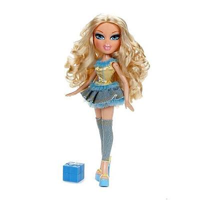 Кукла Хлоя Bratz