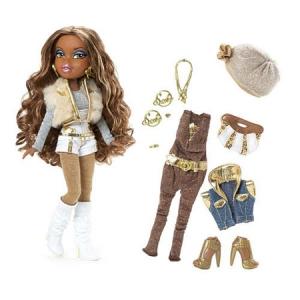 Кукла Александра Bratz