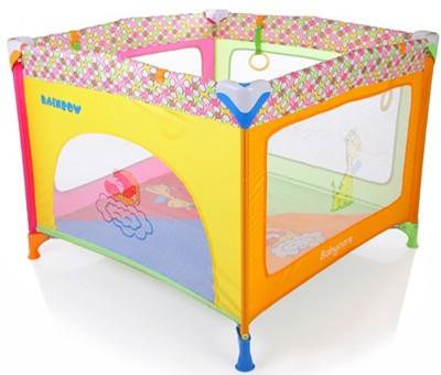 baby care Манеж Rainbow Baby Care 11000