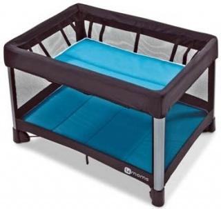 4moms Манеж-кровать Breeze 4Moms