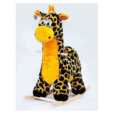 Качалка жираф тутси