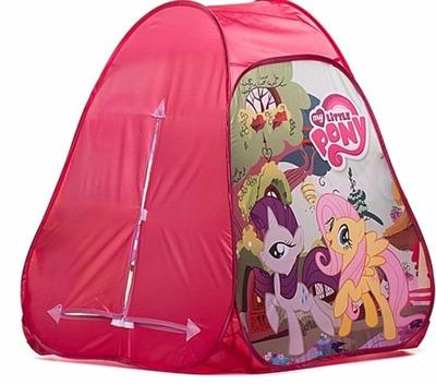 Игровая палатка My little pony 25441