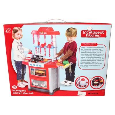 Детская кухня 663B