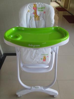 baby care Стульчик для кормления Trona Baby Care 344343