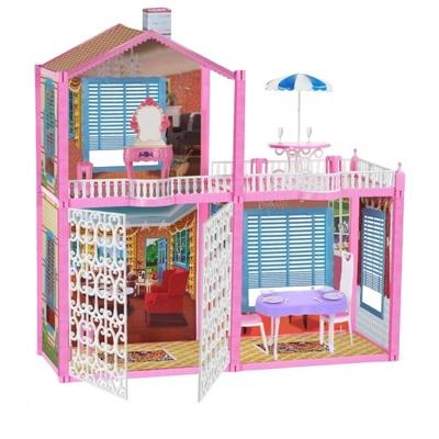 Дом для барби Doll house 433534