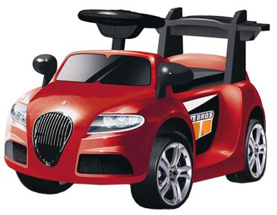 Электромобиль  Mini Bentley