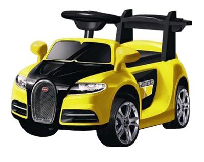 Электромобиль  Mini Bugatti