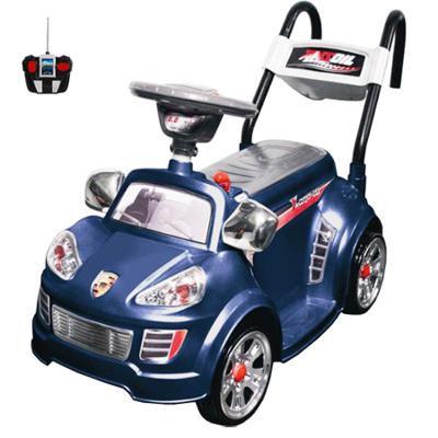 Электромобиль Mini Porshe