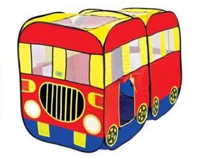 Игровая палатка автобус 676786