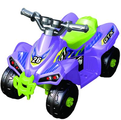 Детский квадроцикл Gtx на аккумуляторе