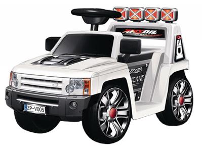 Электромобиль  Mini Rover