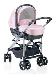 Детская коляска 3 в 1 CAM SuperFamily Tris