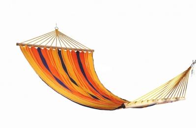 Гамак тканный пляж H93 034342