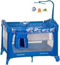 baby trend Манеж-кровать Baby Trend 455433