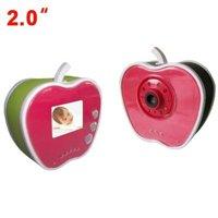 Видеоняня Красное яблоко