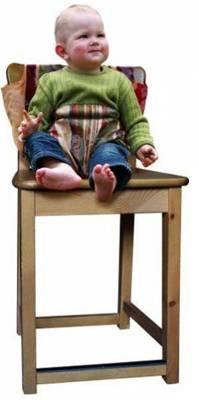 Дорожный стульчик для кормления Оптима0005 425448