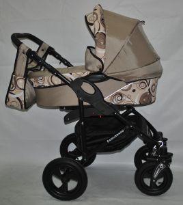 Детская коляска  Colorado Сosmo 2 в 1
