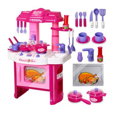 Детская кухня B526180 Shantou Gepai 142414