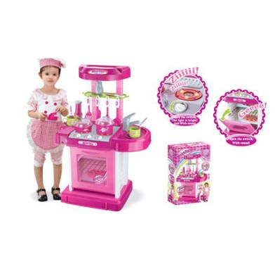 Детская кухня B928051 Shantou Gepai w23242