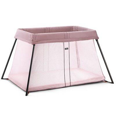 babybjorn Манеж кровать Travel Crib Light 056465