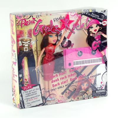 Кукла Jinny