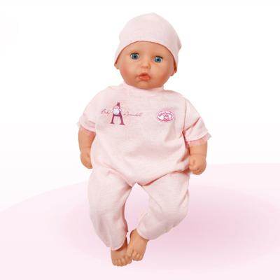 Кукла Пора спать  Baby Annabell