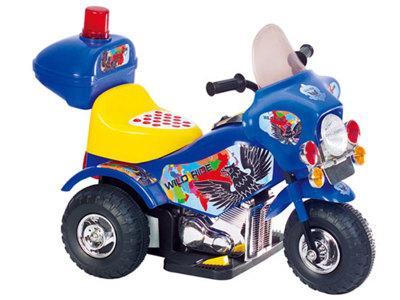 Детский мотоцикл ZP9991B-3