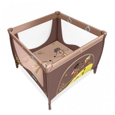 baby design Манеж Baby Design Play Up 65566